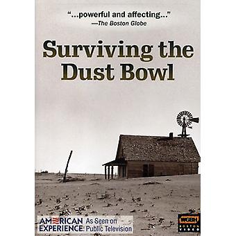 Surviving the Dust Bowl [DVD] USA import