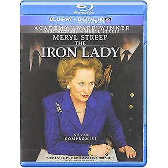 Iron Lady [BLU-RAY] USA import