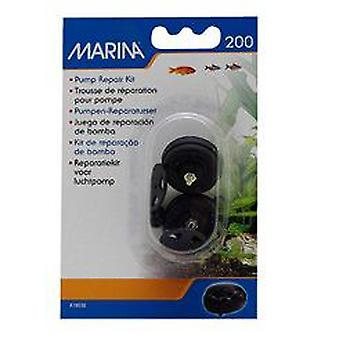 Marina Reparatieset, LUCHTPOMP 200 MARINA (Vissen , Filters en waterpompen , Waterpompen)