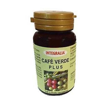 Groene koffie Plus 60 capsules