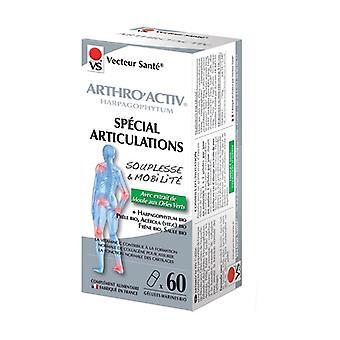 Arthro'activ BIO 60 capsules