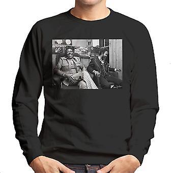 Sam et Dave 1974 masculine Sweatshirt