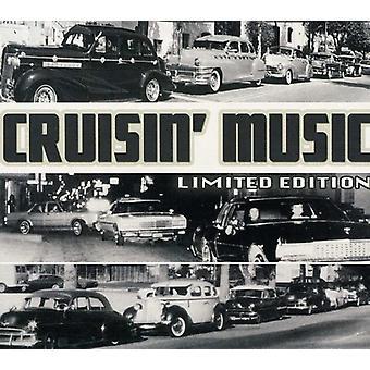 Tierra - Cruzin Music Box Set [CD] USA import