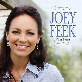Joey Feek - If Not for Y(Zinepak [CD] USA import