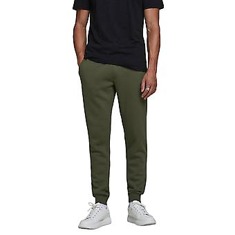 Jack & Jones Men's Gordon Sweatpants Khaki