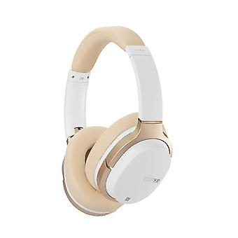 Wireless hifi noise isolation headphone with mic support nfc aux