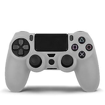 Weiche Silikonabdeckung für Playstation 4 Controller
