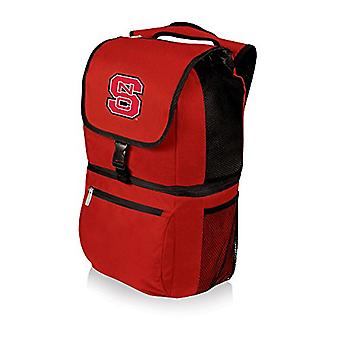 Zuma -Red (North Carolina State ) Digital Print Backpack