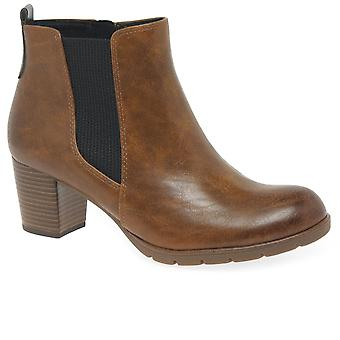 Marco Tozzi Mayfield Womens Chelsea Boots