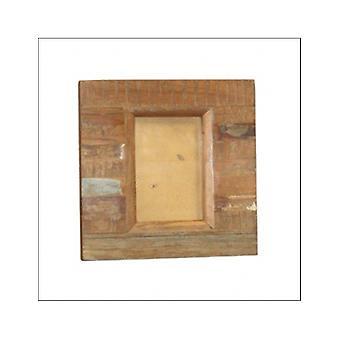 هدم الخشب صورة الإطار 26x26