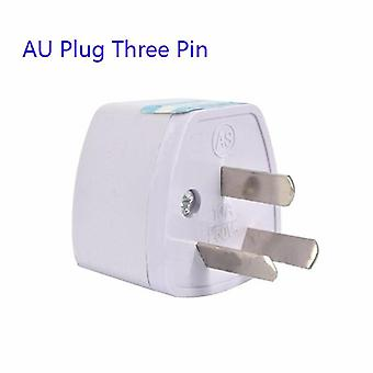 Universal Plug Power Adapter,conversion Plug, Travel Adaptor, Three-pin