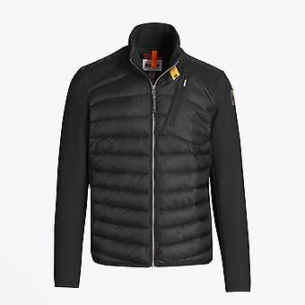 Parajumpers  - Jayden Puffer Jacket - Grey/Black