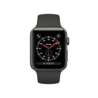 Smartwatch Apple Watch Series 3 42mm black