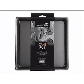 Kitchen Craft Master Class Non Stick Deep Cake Pan 25cm KCMCHB46