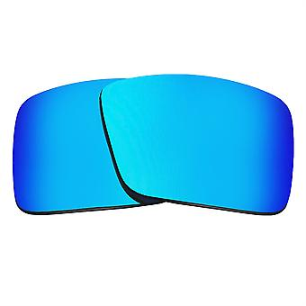 Polarized Replacement Lenses for SPY OPTICS Cyrus Sunglasses Anti-Scratch Blue