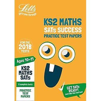 Ks2 Wiskunde Sats Ptp Paperback