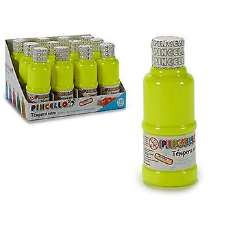 Tempera Yellow 120 ml