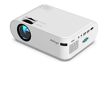 P62 Mini proyector, 720p, 3000 lúmenes-led Video Beamer, Soporte Full Hd 1080p