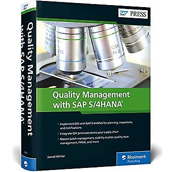 Quality Management with SAP� S/4HANA
