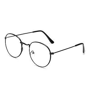 Metall Lesen klare Linse Presbyopic Gläser optisch, Spektakel Brillen