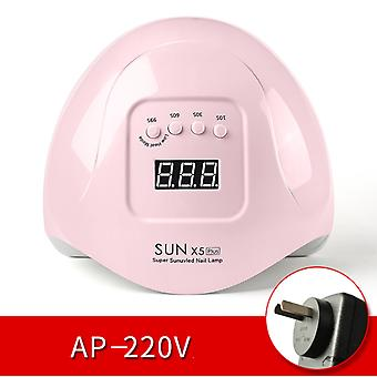 Uv Led Lamp For Nails Dryer -  Lamp For Manicure Gel Nail Lamp