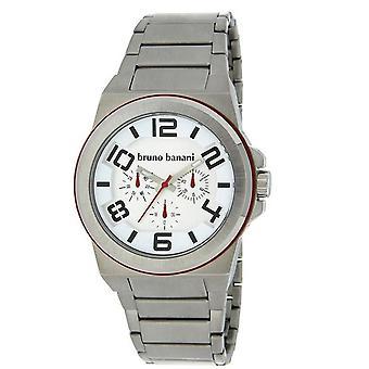 Bruno Banani horloge BR21123 - ZL4 000 100