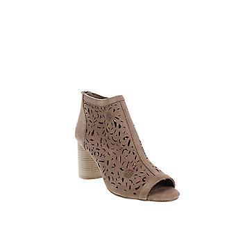 אמריקן סמרטוט | נעלי עקב לחסום גליה מגפונים