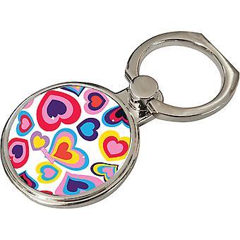 Care Bears Unlock The Magic Colourful Hearts Phone Ring