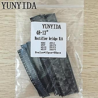 Bridge Rectifier Assorted Kit