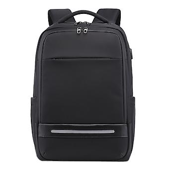 College Backpack With Usb Port