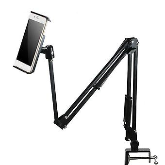 Flexible Long Arm Mobile Phone Tablet Stand Holder For Ipad/mini Air