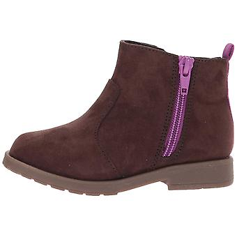 Stride Rite Kids' Lucy Ankle Boot