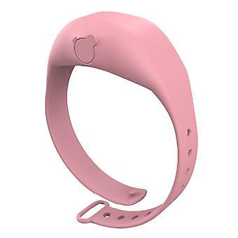 Distributore di mani braccialetto disinfettante - Disinfettante