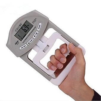 198lb/ 90kg elektronisk handgrepp styrka dynamometermätare som mäter bukmuskeltränaren