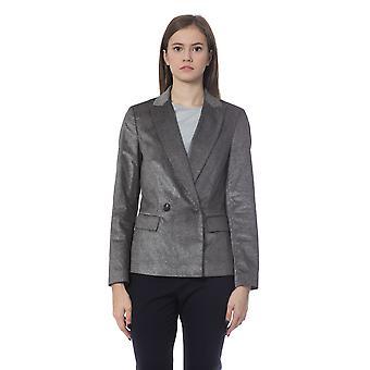 Grigio Jackets & Coat