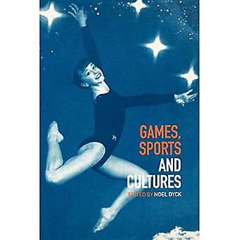 Games, Sports and Cultures