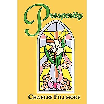 Prosperity by Charles Fillmore - 9781604500011 Book