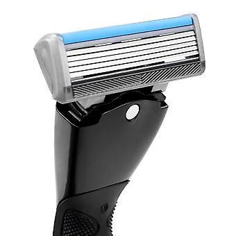 Manual Shaving Razor