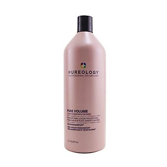 Pureology Pure Volume Conditioner (For Flat, Fine, Color-Treated Hair) 1000ml/33.8oz