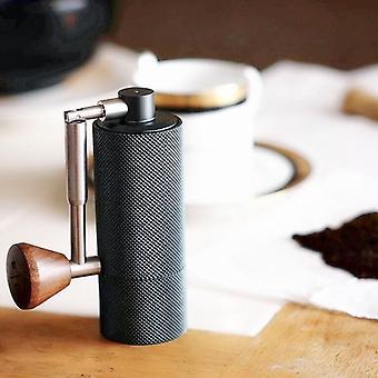 Modern nano aluminium foldable coffee grinder