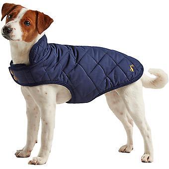 Manteau de chien léger thermique matelassé de Joules