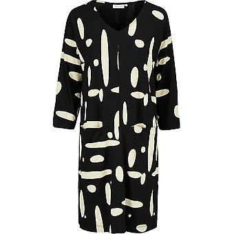 MASAI CLOTHING Masai Black Tunic 1002594 Gizina