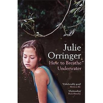 Como respirar debaixo d'água por Julie Orringer