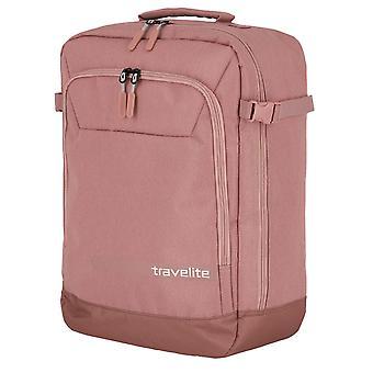 travelite Kick Off Multibag Rucksack 50 cm, Pink