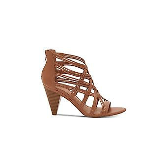 INC International Concepts Womens Gustava Open Toe Casual Strappy Sandals