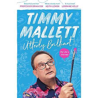 Helt briljant av Timmy Mallett