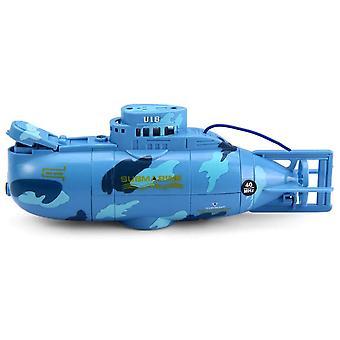 Create RC Submarine Speedboat Remote Control Boats