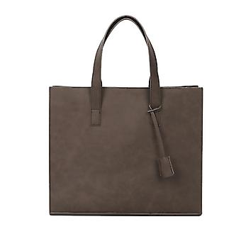 Nahka käsilaukku yritys vintage laukku kannettavan tietokoneen tallennus asiakirjoja