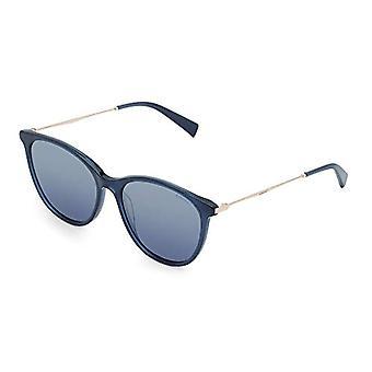 LEVI'S EYEWEAR LV 5006/S Glasses, Blue, one size Woman