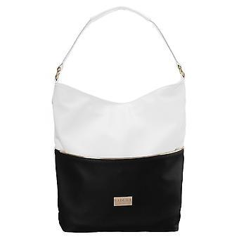 Badura TD200BIACZCD rovicky104020 vardagliga kvinnliga handväskor